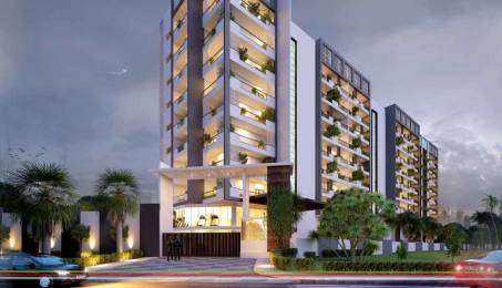 1300 sqft, 2 bhk Apartment in Builder nyk homessss Kudlu Gate, Bangalore at Rs. 84.6980 Lacs