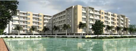 1165 sqft, 2 bhk Apartment in Richmond Lake View Marsur, Bangalore at Rs. 36.1150 Lacs