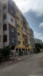 1222 sqft, 2 bhk Apartment in Builder Sadhika pride Nizampet, Hyderabad at Rs. 46.4360 Lacs