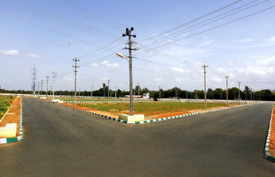 1200 sqft, Plot in Enrich Brundavana Vidyaranyapura, Bangalore at Rs. 42.0000 Lacs
