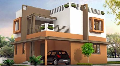 801 sqft, 2 bhk Villa in Builder Project Puthur, Palakkad at Rs. 32.0000 Lacs