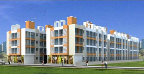 475 sqft, 1 bhk Apartment in Builder Project Titwala East, Mumbai at Rs. 16.1500 Lacs