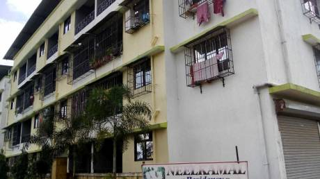 520 sqft, 1 bhk Apartment in Builder Project Titwala, Mumbai at Rs. 15.9000 Lacs
