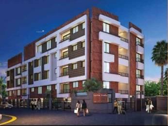 797 sqft, 1 bhk Apartment in Builder Avantika Pandara, Bhubaneswar at Rs. 33.7160 Lacs