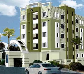 1425 sqft, 3 bhk Apartment in Builder Gayatree Enclave Kalarahanga, Bhubaneswar at Rs. 49.8750 Lacs