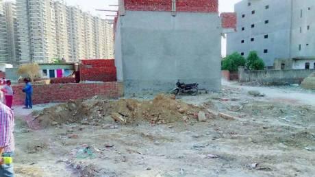 450 sqft, Plot in Builder Nandani residency Techzone 4, Greater Noida at Rs. 6.5000 Lacs