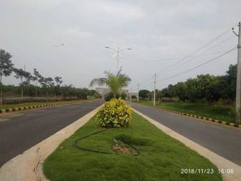 1350 sqft, Plot in Builder adibatla open plots Adibatla, Hyderabad at Rs. 10.5000 Lacs