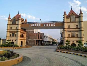 1600 sqft, 3 bhk Villa in NM London Villas Apartment Super Corridor, Indore at Rs. 54.0000 Lacs