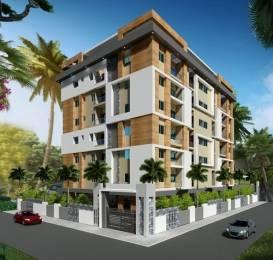 825 sqft, 2 bhk Apartment in Mangla Maha Mangala Shree Residency Block A  Super Corridor, Indore at Rs. 17.3250 Lacs