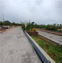 1197 sqft, Plot in Builder best developemnts in are vuda gated community layout at duvvada to sabbavaram road Duvvada Sabbavaram Road, Visakhapatnam at Rs. 15.2950 Lacs