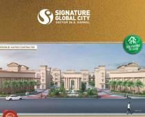 Manish Signature Global