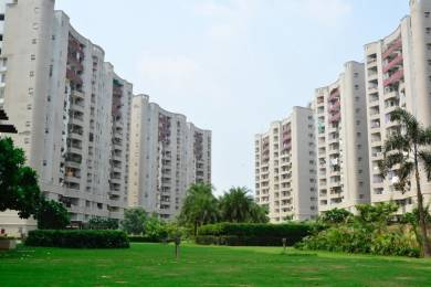 1719 sqft, 3 bhk Apartment in  ABA Olive County Sector 5 Vasundhara, Ghaziabad at Rs. 1.0000 Cr