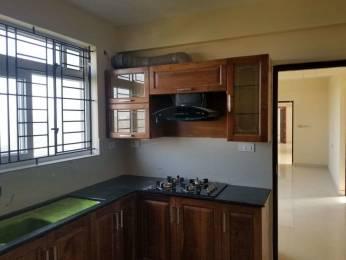 1531 sqft, 3 bhk Apartment in Sun Elecasa Aakkulam, Trivandrum at Rs. 83.6430 Lacs