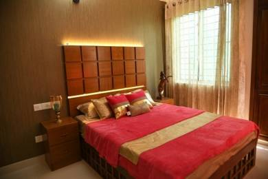 1477 sqft, 3 bhk Apartment in Sun Elecasa Aakkulam, Trivandrum at Rs. 78.2810 Lacs