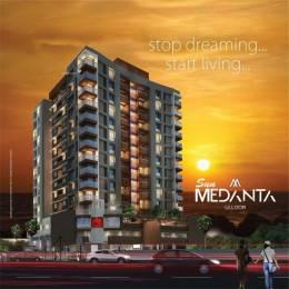 1395 sqft, 3 bhk Apartment in Sun Medanta Ulloor, Trivandrum at Rs. 77.7713 Lacs