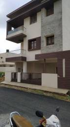 1264 sqft, 3 bhk IndependentHouse in Builder Ville Enclave Whitefield Hope Farm Junction, Bangalore at Rs. 56.1300 Lacs
