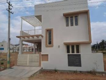 1250 sqft, 2 bhk Villa in Builder Project Channasandra, Bangalore at Rs. 45.7200 Lacs