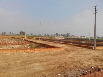1350 sqft, Plot in Builder vatika city radhe shyam Ballabgarh, Faridabad at Rs. 13.0000 Lacs