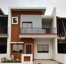 1000 sqft, 3 bhk IndependentHouse in Builder Ganesha park Pachpedi Naka, Raipur at Rs. 37.7500 Lacs