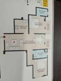 1285 sqft, 3 bhk Apartment in Builder Project Beltola, Guwahati at Rs. 57.8250 Lacs