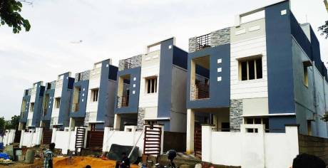 1865 sqft, 3 bhk IndependentHouse in Builder Project Bachupally, Hyderabad at Rs. 85.0000 Lacs