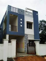 1422 sqft, 3 bhk IndependentHouse in Builder Project Mallampet Road, Hyderabad at Rs. 85.0000 Lacs