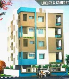 1050 sqft, 2 bhk Apartment in Builder Hema Enclave 100 Feet Ring Road, Vizianagaram at Rs. 30.5000 Lacs