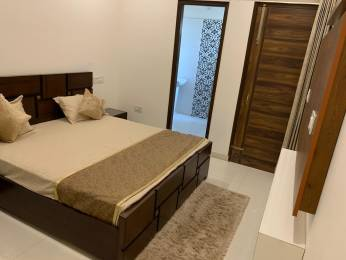 1300 sqft, 3 bhk Apartment in Pioneer Acme Heights Extn II Sector 117 Mohali, Mohali at Rs. 40.9000 Lacs