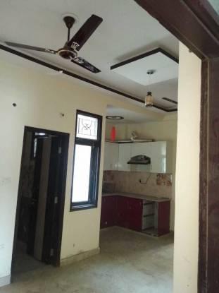 1150 sqft, 3 bhk Apartment in Swaraj Brickland Residency Sector 162, Noida at Rs. 35.0000 Lacs
