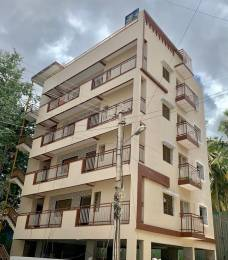 1450 sqft, 3 bhk Apartment in Builder Project Doddabommasandra, Bangalore at Rs. 78.0000 Lacs