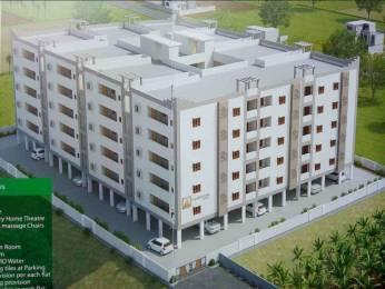 1600 sqft, 3 bhk Apartment in Builder maha lakshmi towers tadigadapa Tadigadapa, Vijayawada at Rs. 55.0000 Lacs