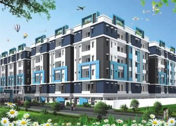 2469 sqft, 3 bhk Apartment in Builder Samruddhi Nexa Tadepalli, Guntur at Rs. 98.7600 Lacs