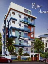 1150 sqft, 2 bhk Apartment in Builder Pranathi Infra Mythri homes Koritepadu, Guntur at Rs. 45.0000 Lacs