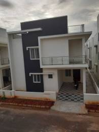 2200 sqft, 4 bhk Villa in Sahiti Abode Gollapudi, Vijayawada at Rs. 1.3000 Cr