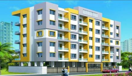 950 sqft, 2 bhk Apartment in Builder Project Manjari Budruk, Pune at Rs. 29.0000 Lacs