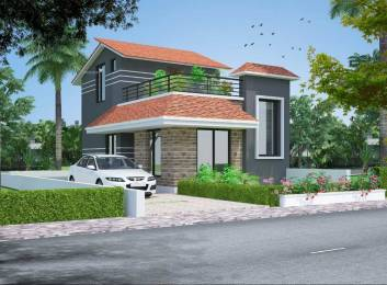 1800 sqft, 1 bhk Villa in Builder Project Old Dhamtari Road, Raipur at Rs. 24.9000 Lacs