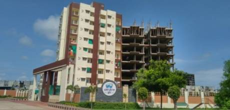 985 sqft, 2 bhk Apartment in Centurion Builders Sky Bagmugalia, Bhopal at Rs. 18.9000 Lacs
