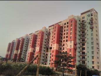 1500 sqft, 3 bhk Apartment in Dutta Aquapolis Benachity, Durgapur at Rs. 25000