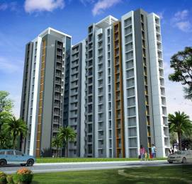 1567 sqft, 3 bhk Apartment in Sun Elecasa Aakkulam, Trivandrum at Rs. 83.0000 Lacs