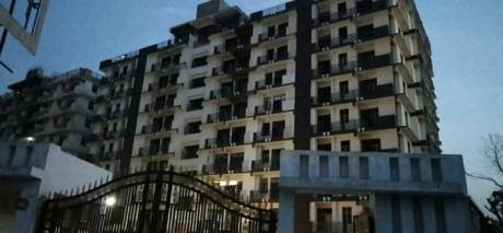 1336 sqft, 3 bhk Apartment in Builder Shri bala Ji towers Lucknow Faizabad Road, Lucknow at Rs. 46.5746 Lacs