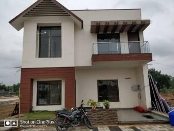1148 sqft, 2 bhk IndependentHouse in Builder Amaltas Castle Kachna Road, Raipur at Rs. 34.4200 Lacs