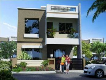 845 sqft, 2 bhk IndependentHouse in Builder Goodluck residency Kamal Vihar, Raipur at Rs. 24.6650 Lacs