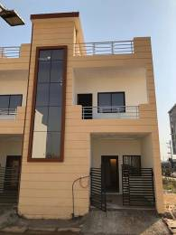 1200 sqft, 3 bhk IndependentHouse in Builder House ready to move Kamal Vihar, Raipur at Rs. 34.0000 Lacs