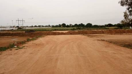 1089 sqft, Plot in Builder Valencia town by vs projects LB Nagar, Hyderabad at Rs. 12.7050 Lacs