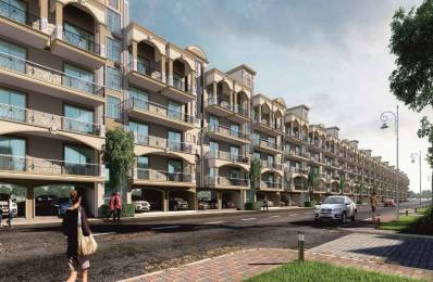 3281 sqft, 5 bhk Apartment in Builder Triworld Royal Residency 66 Feet Road Urban Estate phase II, Jalandhar at Rs. 83.0000 Lacs