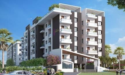 1013 sqft, 2 bhk Apartment in Sai Mithra Projects Happy Township Kanchikacherla, Vijayawada at Rs. 16.0000 Lacs