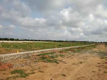 1503 sqft, Plot in Utkarsha Paradise Bhogapuram, Visakhapatnam at Rs. 20.0400 Lacs