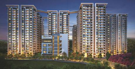 2336 sqft, 3 bhk Apartment in Builder Visakhi Skypark Yendada, Visakhapatnam at Rs. 1.2264 Cr