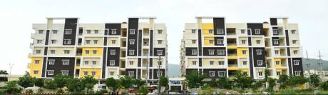 1074 sqft, 2 bhk Apartment in Builder Utkarsha Emerald Tagarapuvalasa, Visakhapatnam at Rs. 32.2200 Lacs