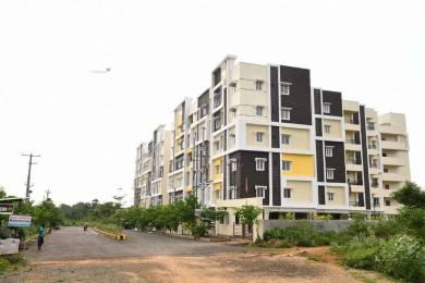 1074 sqft, 2 bhk Apartment in Builder Utkarsha Enclave Tagarapuvalasa, Visakhapatnam at Rs. 32.2200 Lacs